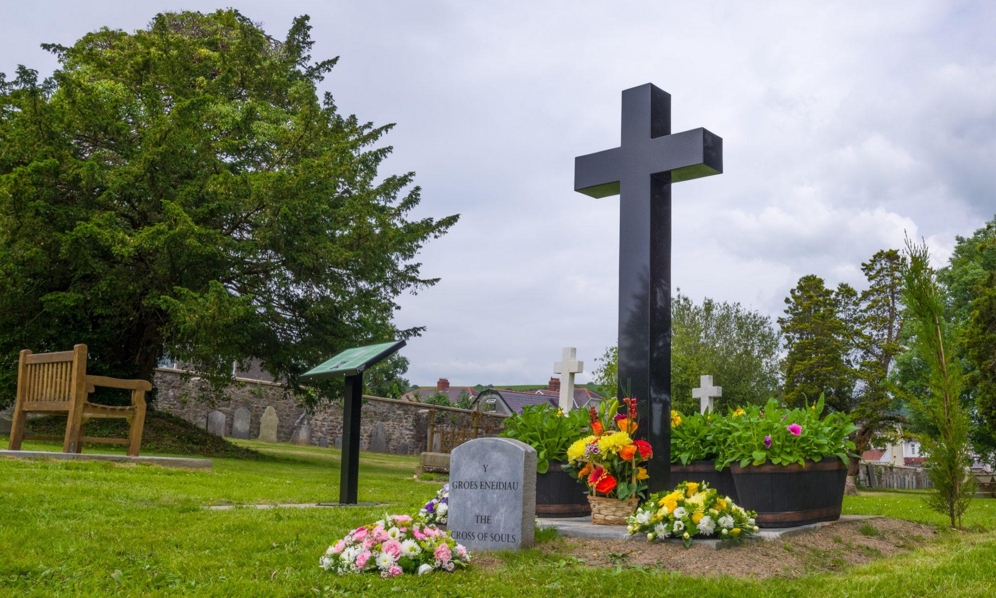 St David's Cemetery, Carmarthen